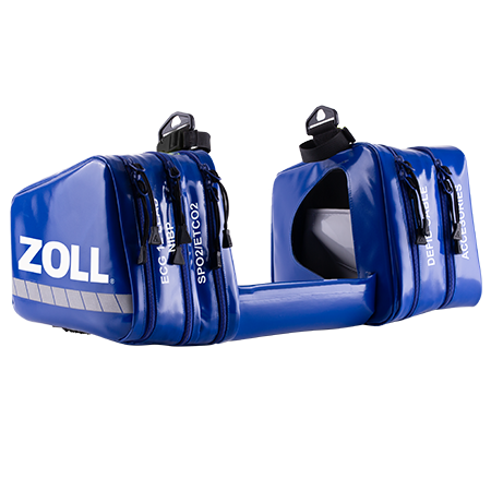 Case Zoll X-Series® wo display protection XL 2021