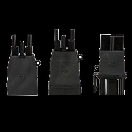 Elektrodenadapter Corpuls (C3) - ZOLL