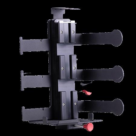 Wall Mount B Braun Perfusor® compact triple