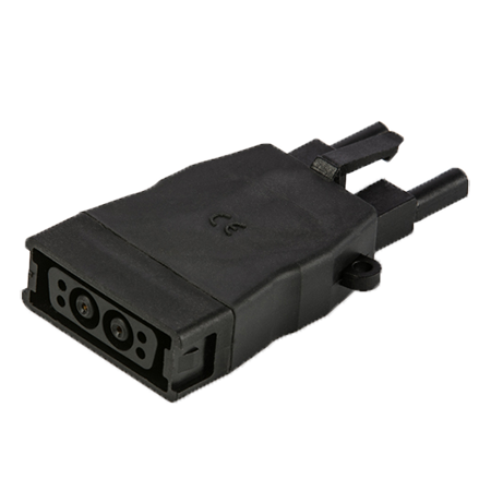 Adapter from ZOLL to CORPULS