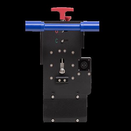 Wall Mount Zoll X-Series® S/P wo pin