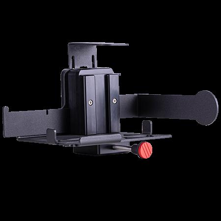 Wall Mount B Braun Perfusor® compact single