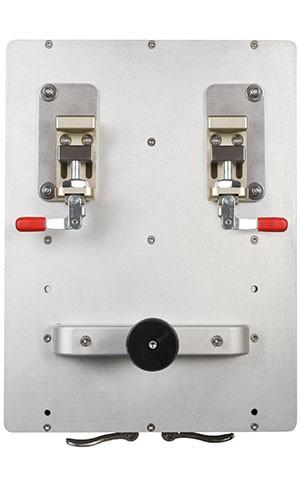 Halterung V1 20G für Heimbeatmungsgeräte