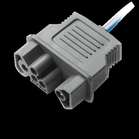 ShockLink adapter GE