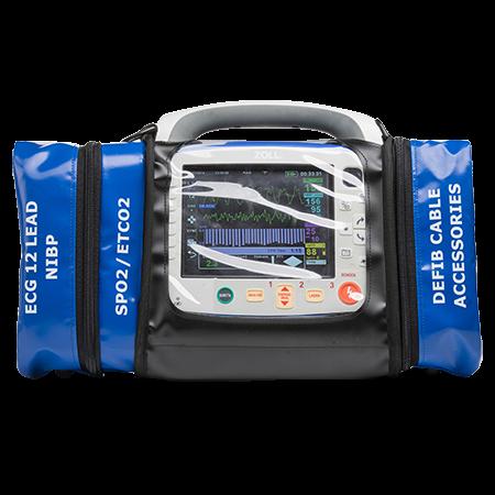 Gerätetasche Zoll X-Series® mit Displayschutz XS