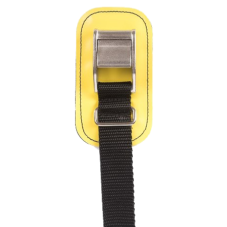 Strap System 1500 mm (yellow)