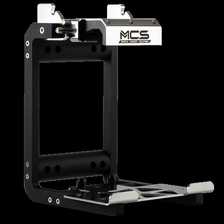 Double rail mount X-Series®