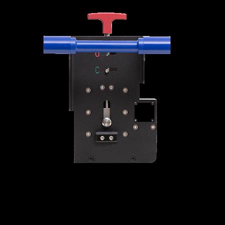 Wall Mount Zoll X-Series® NS wo pin/wo power