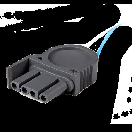 ShockLink adapter Physio-Control