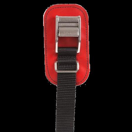 Gurtsystem 2000 mm (rot)