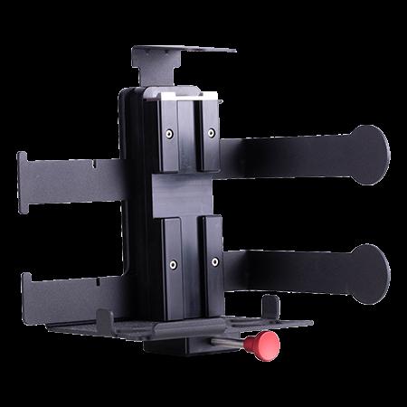 Wall Mount B Braun Perfusor® compact double