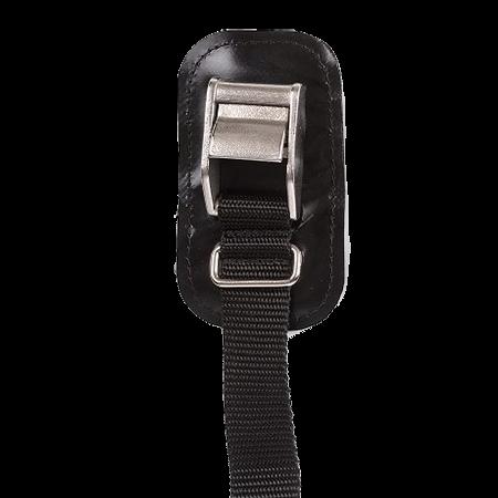 Strap System 500 mm (black)
