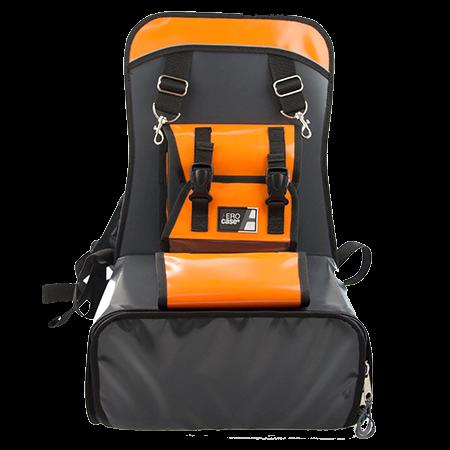 Backpack Physio-Control Lifepak® 15