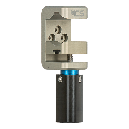 MCS universal mounting claw