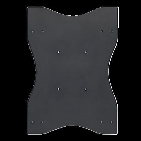 Montageplatte HESSEN Zoll X-Series®